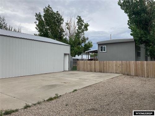 Photo of 718 S Front Street, Rawlins, WY 82301 (MLS # 20214575)
