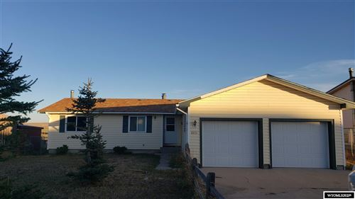 Photo of 1031 Jade, Hanna, WY 82327 (MLS # 20211582)