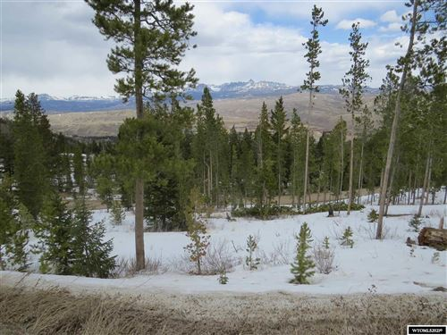Photo of Lot 12 Union Pass Road, Dubois, WY 82513 (MLS # 20211596)