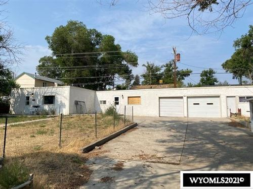 Photo of 641 S 4th Street, Glenrock, WY 82637 (MLS # 20214622)