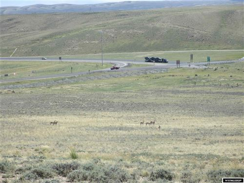 Photo of Canyon Road & HWY 30, Kemmerer, WY 83101 (MLS # 20211650)