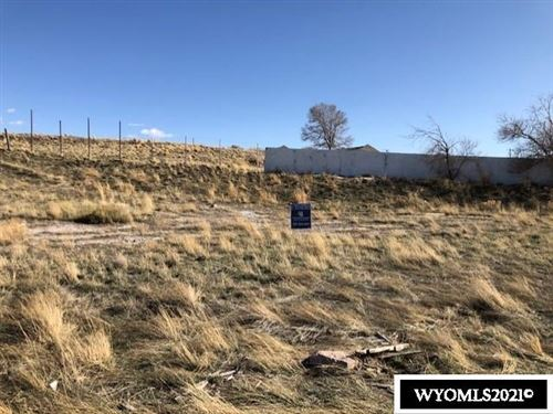 Photo of 420 Rodeo Court, Rawlins, WY 82301 (MLS # 20211656)