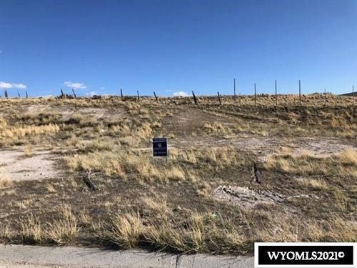 Photo of 502 Rodeo Court, Rawlins, WY 82301 (MLS # 20211657)