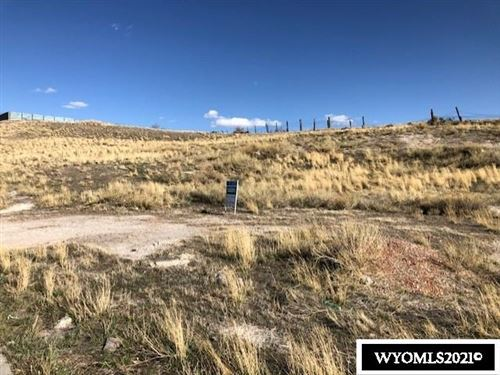 Photo of Tract A BLK 1 Second Friendly Hills Addn, Rawlins, WY 82301 (MLS # 20211658)