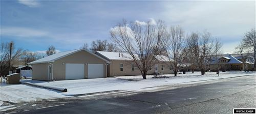 Photo of 325 S. 5th Street, Thermopolis, WY 82443 (MLS # 20210671)