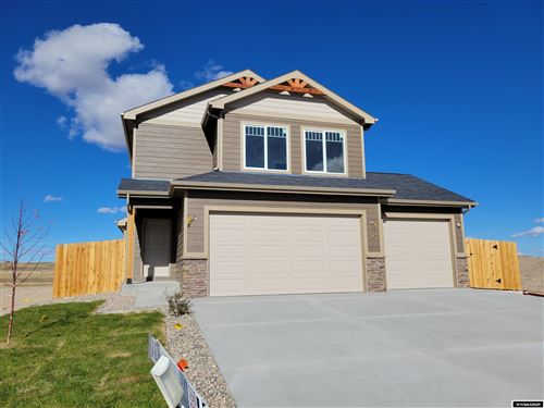 Photo of 5886 Overlook Way, Mills, WY 82604 (MLS # 20210677)