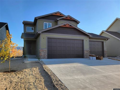 Photo of 5895 Overlook Way, Mills, WY 82604 (MLS # 20210679)