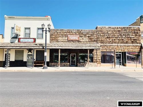 Photo of 819 S Main, Kemmerer, WY 83101 (MLS # 20215687)