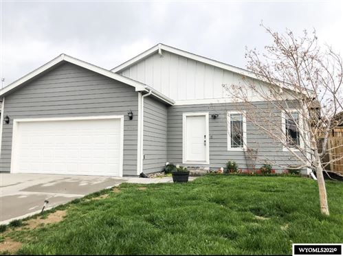 Photo of 940 S 3rd Avenue, Mills, WY 82604 (MLS # 20213688)