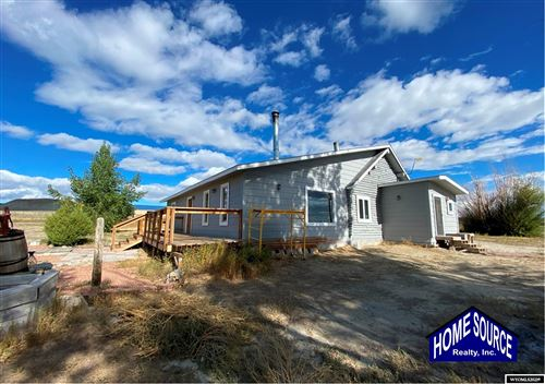 Photo of 495 Paradise Valley Road, Riverton, WY 82501 (MLS # 20215689)