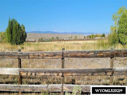 Photo of Valley Spring, Lander, WY 82520 (MLS # 20215699)