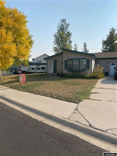 Photo of 235 River Bend Drive, Mountain View, WY 82939 (MLS # 20214726)