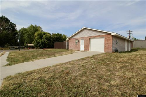 Photo of 361 N Platte River Drive, Guernsey, WY 82214 (MLS # 20215737)