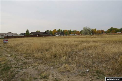 Photo of 1310 N 16th E, Riverton, WY 82501 (MLS # 20205738)