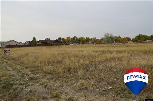 Photo of 1302 N 16th E, Riverton, WY 82501 (MLS # 20205740)