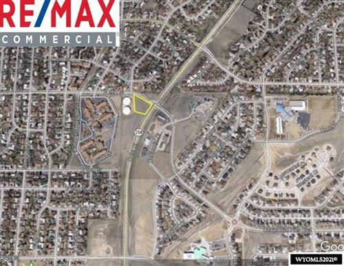 Photo of 000 E 15th Street, Casper, WY 82609 (MLS # 20210747)