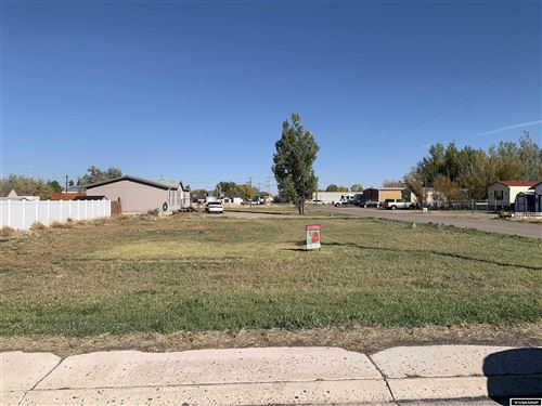 Photo of corner S. Grant St. and W. Willow St., Lyman, WY 82937 (MLS # 20215749)