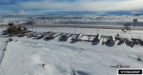 Photo of 1 Tower Rd., Douglas, WY 82633 (MLS # 20210772)
