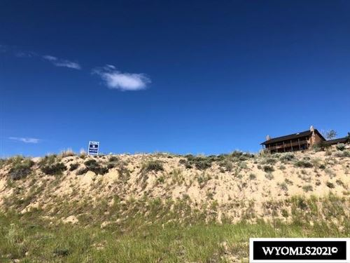 Photo of Lot 9 Painted Hills, Rawlins, WY 82301 (MLS # 20213779)