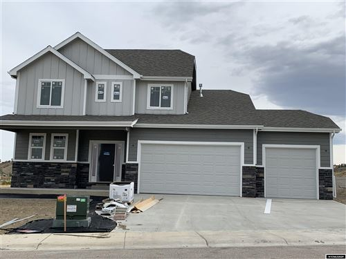 Photo of 3687 Timber Wolf Court, Casper, WY 82604 (MLS # 20211816)
