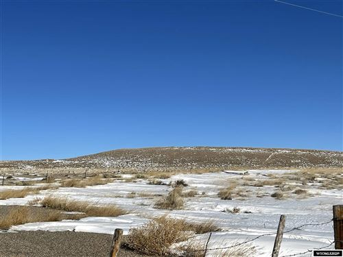 Photo of TBD  Hwy 287 Commercial 6 acres, Rawlins, WY 82301 (MLS # 20210830)
