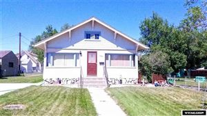 Photo of 1034 Warren, Thermopolis, WY 82443 (MLS # 20194832)
