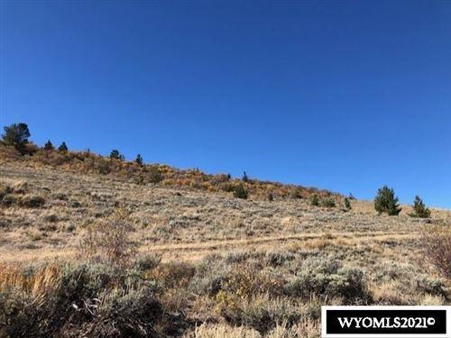 Photo of Lot 5 Hidden Valley Estates, Rawlins, WY 82301 (MLS # 20215841)
