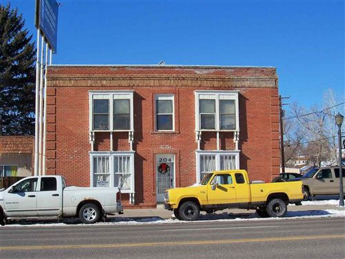 Photo of 204 N 6th, Thermopolis, WY 82443 (MLS # 20156856)