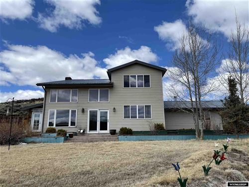 Photo of 43837 Hwy 189, Kemmerer, WY 83101 (MLS # 20211861)