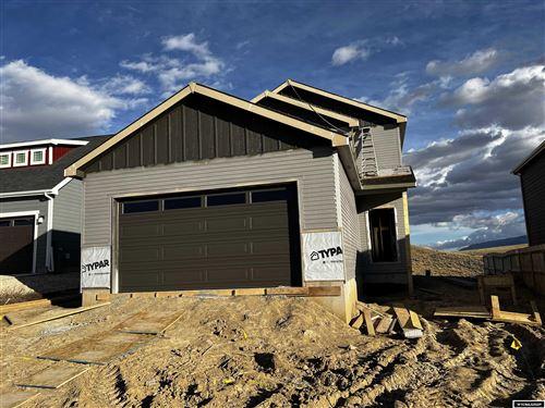 Photo of 841 Dusty Terrace, Mills, WY 82604 (MLS # 20212863)