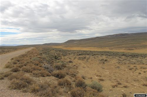 Photo of Tract 8 County Road 173, Evanston, WY 82930 (MLS # 20210879)
