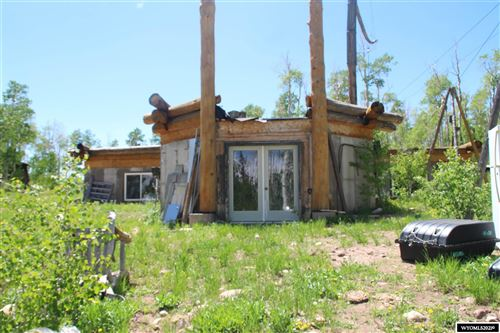 Photo of 921 MOOSE HOLLOW, Robertson, WY 82944 (MLS # 20213880)