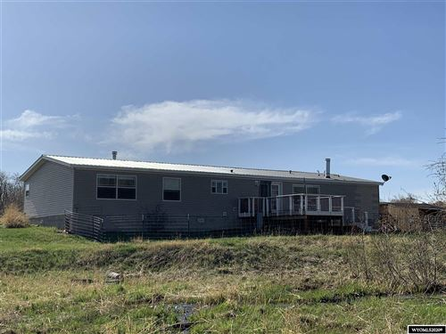 Photo of 12897 State Highway 410, Robertson, WY 82940 (MLS # 20205881)