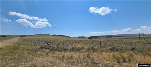 Photo of Lot 21 Sage Valley Subdivision, Thermopolis, WY 82443 (MLS # 20213881)