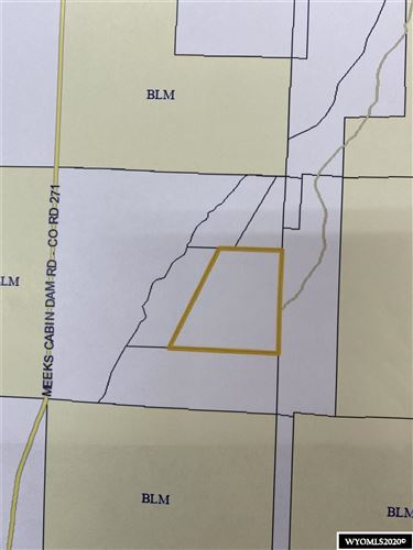 Photo of 000 Co. Rd. 273, Robertson, WY 82939 (MLS # 20204888)