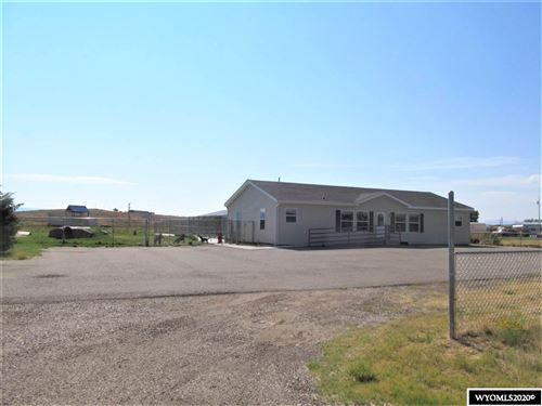 Photo of 1949 WY 130, Saratoga, WY 82331 (MLS # 20204900)