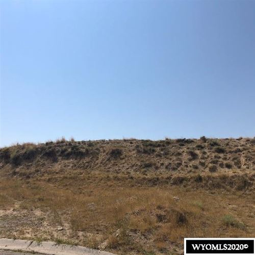 Photo of Lot 9 Painted Hills, Rawlins, WY 82301 (MLS # 20204912)