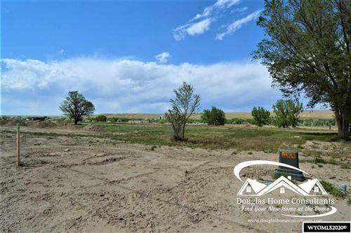 Photo of TBD W Platte (Lot 5 & 6) Street, Glenrock, WY 82637 (MLS # 20202933)