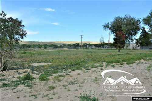 Photo of TBD W Platte (Lot 7 & 8) Street, Glenrock, WY 82637 (MLS # 20202935)