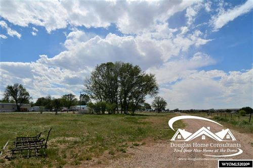 Photo of TBD W Platte (Lot 9 & 10) Street, Glenrock, WY 82637 (MLS # 20202936)