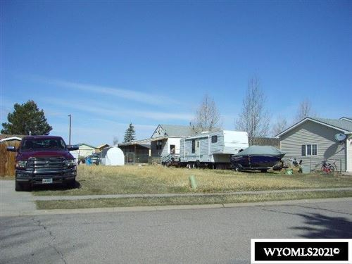 Photo of 233 Tomahawk Drive, Evanston, WY 82930-0000 (MLS # 20211952)