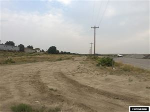 Photo of Lot 62 Airport Business Park, Rawlins, WY 82301 (MLS # 20184965)