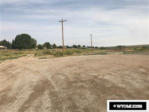 Photo of Lot 63 Airport Business Park, Rawlins, WY 82301 (MLS # 20184970)