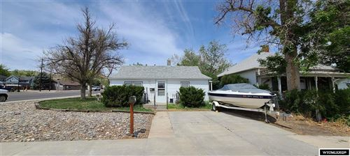 Photo of 540 Big Horn Street, Thermopolis, WY 82443 (MLS # 20212980)