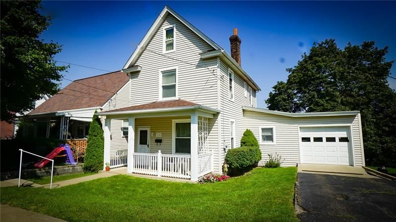 114 E Patterson Ave, Butler, PA 16001 - MLS#: 1519025