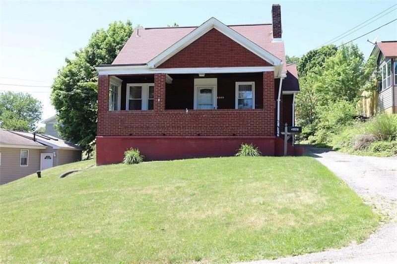 4908 Lougean Ave, Pittsburgh, PA 15207 - MLS#: 1450030
