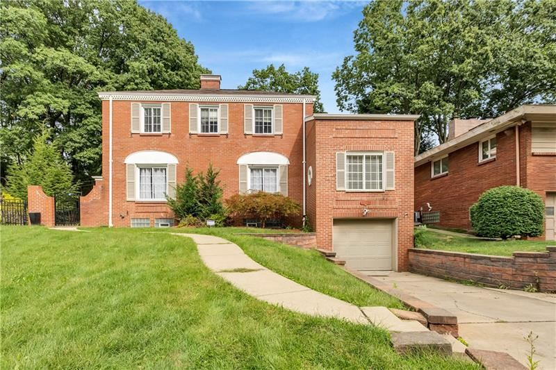 4237 Colonial Park Dr, Pittsburgh, PA 15227 - MLS#: 1455036