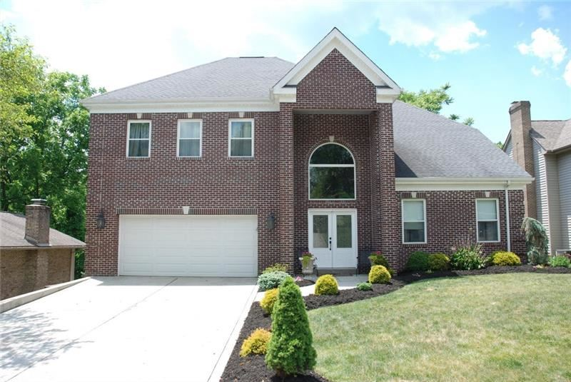 5072 dolores, Pittsburgh, PA 15227 - MLS#: 1455048