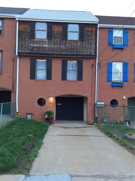 1731 Cliff, Pittsburgh, PA 15219 - MLS#: 1494048