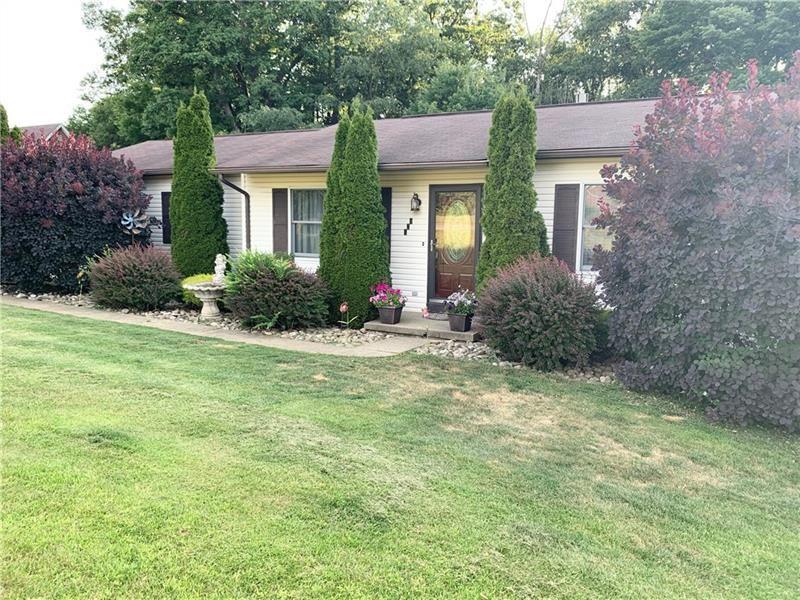 120 Fairmont Rd, Chicora, PA 16025 - MLS#: 1455052